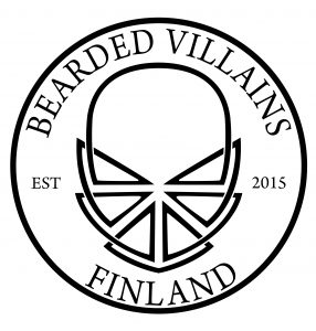 Bearded Villains Finland logo